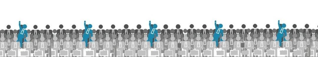 تجربیات کاربران سری استخدامی از مصاحبه و گزینش آزمون های استخدامی